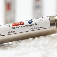 Chế tạo thành công pin natri-ion hiệu suất cao