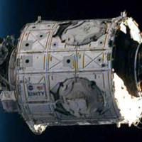 4/12/1998 - Trạm vũ trụ quốc tế tiếp nhận Module đầu tiên do Hoa Kỳ lắp ráp