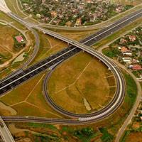 Ngắm cao tốc hiện đại nhất Việt Nam trước ngày thông xe