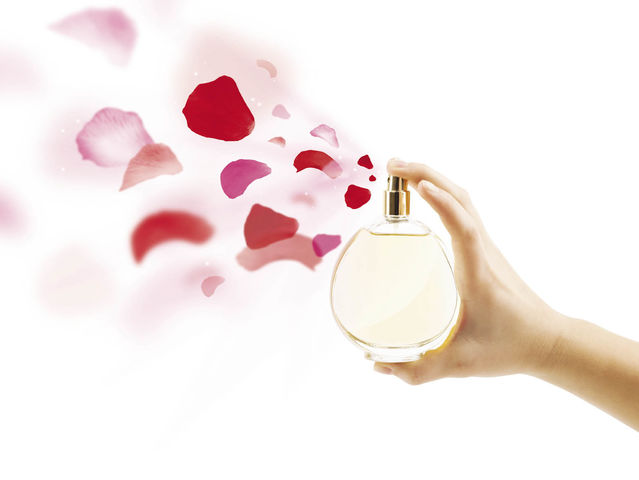 Những mùi hương thơm nhẹ cũng giúp bạn dễ ngủ.