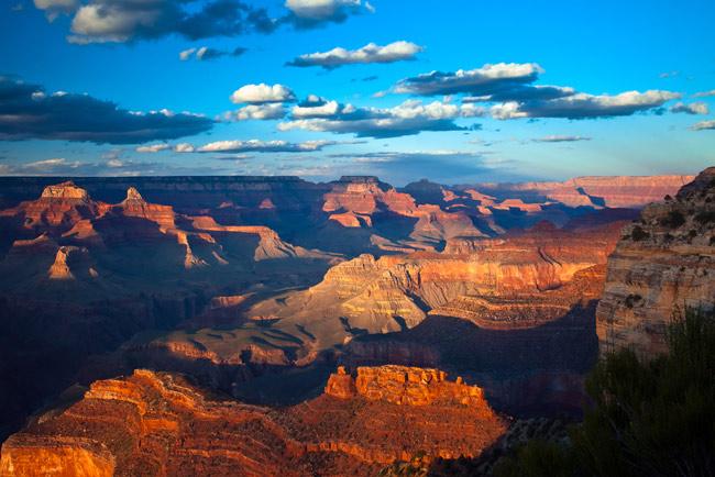 Vườn quốc gia Grand Canyon - Hợp chủng quốc Hoa Kỳ