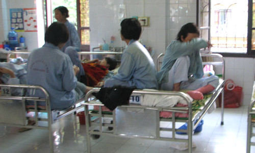 Lupus ban đỏ - Căn bệnh nguy hiểm ít được biết đến