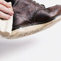Mẹo bảo quản giày, boot cực hiệu quả mà ít người biết