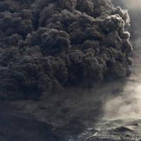 Những hình ảnh khó quên về thảm họa môi trường 2015
