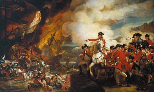 Những cuộc xâm lược thất bại trong lịch sử thế giới