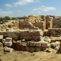 Di chỉ Abu Mena - Ai Cập