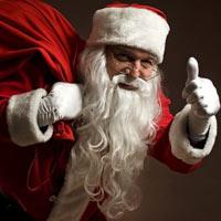 Sự thật về Giáng Sinh, ông già Noel và tuần lộc