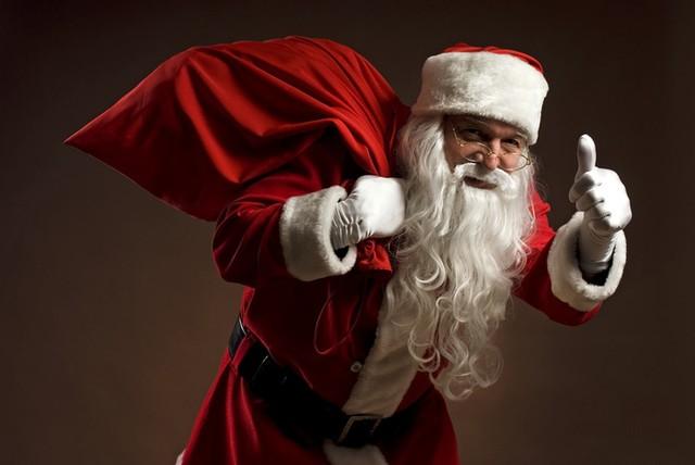 12 sự thật về Giáng Sinh, ông già Noel và tuần lộc