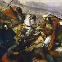 Đế chế Hồi giáo vỡ mộng bành trướng phương Tây vì người Pháp