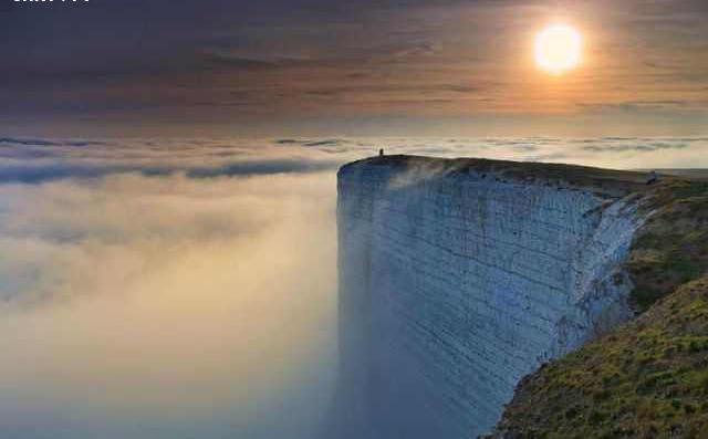 Những hình ảnh đáng kinh ngạc về Trái đất