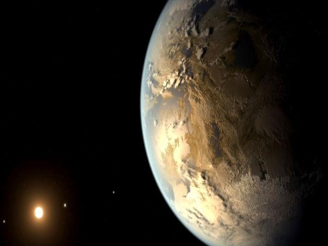Số lượng các hành tinh mới được phát hiện tăng theo cấp số nhân