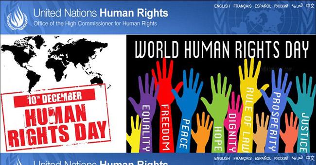 Kết quả hình ảnh cho quốc tế nhân quyền