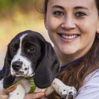 Những chú cún đầu tiên chào đời từ thụ tinh ống nghiệm