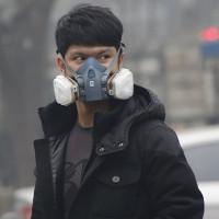 Thủ phạm không ngờ gây ô nhiễm không khí đáng sợ ở Trung Quốc