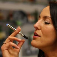 Hơn 75% tinh dầu thuốc lá điện tử có chứa chất gây bệnh phổi tắc nghẽn