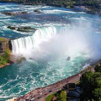 15 kỳ quan thiên nhiên đẹp đến ngỡ ngàng ở Mỹ