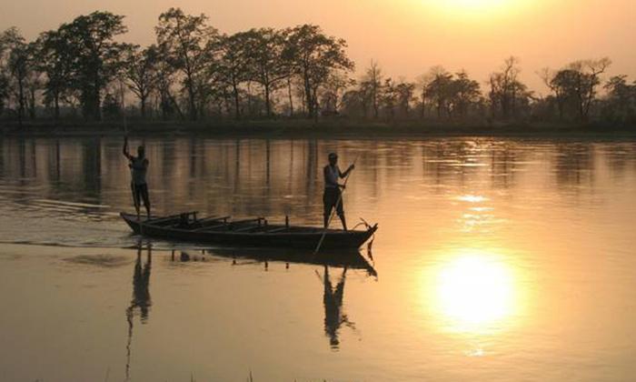 Công viên quốc gia Chitwan được thành lập năm 1973 và là công viên quốc gia đầu tiên của Nepal