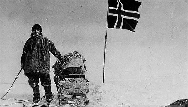 Thám hiểm Nam Cực