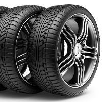 Lốp xe có khả năng cho tài xế biết điều kiện mặt đường
