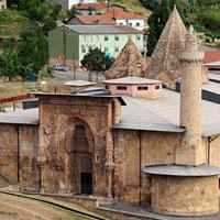Nhà thờ hồi giáo lớn và Bệnh viện Divrigi - Thổ Nhĩ Kỳ