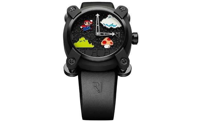 Chiếc đồng hồ có giá khoảng 427 triệu đồng