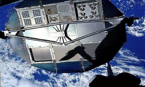 Thí nghiệm EXOSTACK kiểm tra sự tồn tại của vi sinh vật trong không gian.