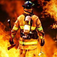 """Nga tìm ra vật liệu sản xuất bộ giáp """"siêu việt"""" cho lính cứu hỏa"""