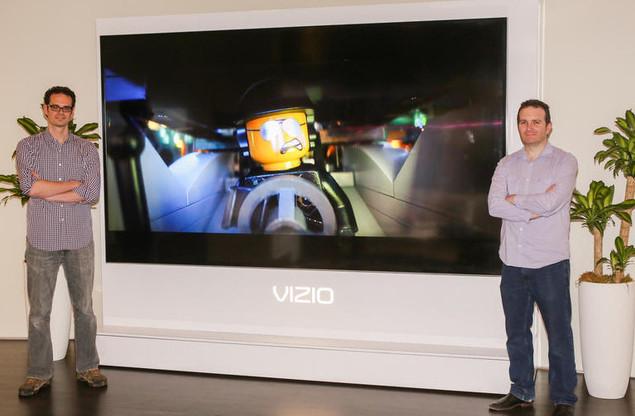 Điểm nhấn đáng chú ý nhất trên dòng sản phẩm Reference Series là chất lượng màu sắc ấn tượng nhờ tích hợp công nghệ Dolby Vision.