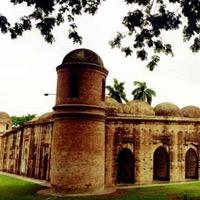 Nhà thờ hồi giáo Bagerhat - Bangladesh