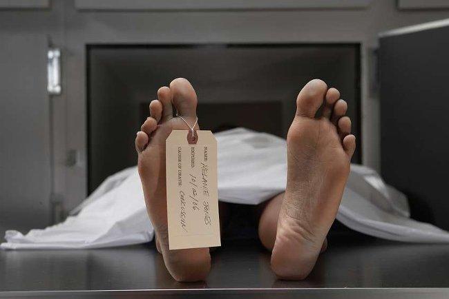 Người ở độ tuổi 40 - 50 thường lo ngại về cái chết hơn những người từ 60 - 70 tuổi.