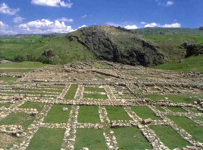 Huttusa là một thành phố tại Thổ Nhĩ Kỳ, ngày nay nằm trong địa phận phía Bắc Thủ đô Ankarra – thủ đô của đế chế Hittile.