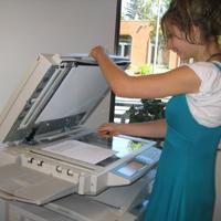Máy photocopy có ảnh hưởng đến sức khỏe?