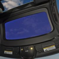 Continetal giới thiệu công nghệ kính chống chói thông minh