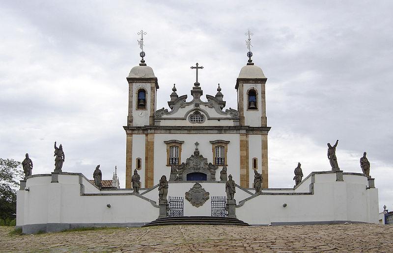 Thành phố Goa có thời kỳ bị người Bồ Đào Nha đánh chiếm và bị đô hộ bởi người Bồ Đào Nha. Sau khi chiếm đóng Goa, đô đốc Afonso de Albuquerque đã biến thành phố Goa trở thành một thủ đô thuộc địa.