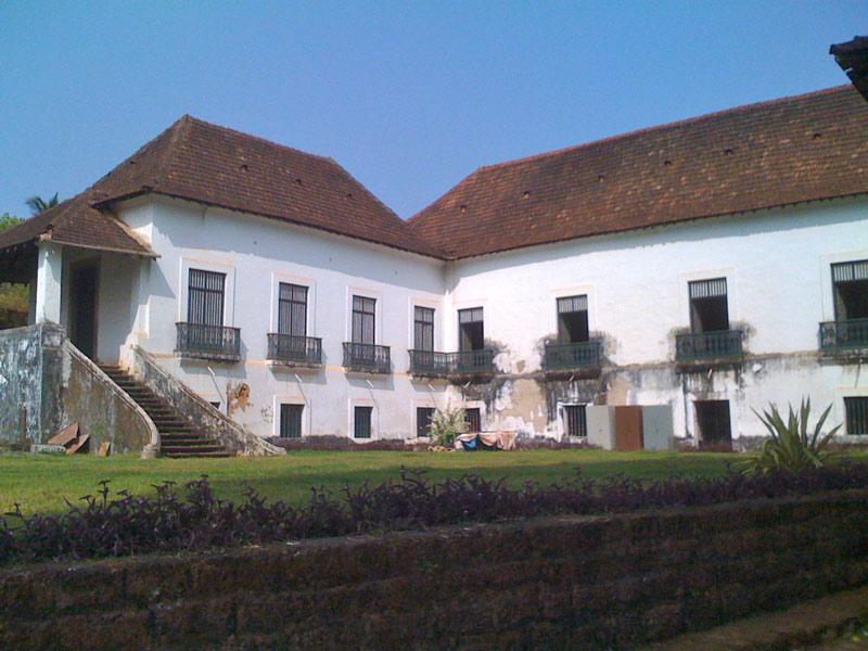 Đầu thế kỷ XVII, thành phố Goa có dân số hơn 200.000 người trong đó có 150.000 người theo Công giáo.