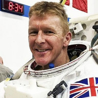 Phi hành gia người Anh đầu tiên lên vũ trụ