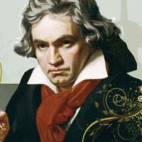 Nhạc sỹ thiên tài Beethoven