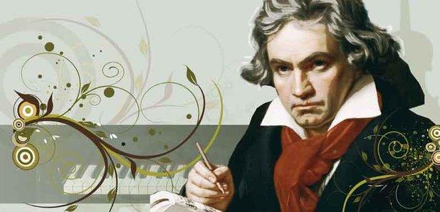 Beethoven Ludwig van Beethoven sinh ngày 16 (hoặc là ngày 17) tháng 12 năm 1770 tại làng nhỏ Rajna cạnh Bonn (Đức) trong một gia đình nghèo có truyền thống âm nhạc.