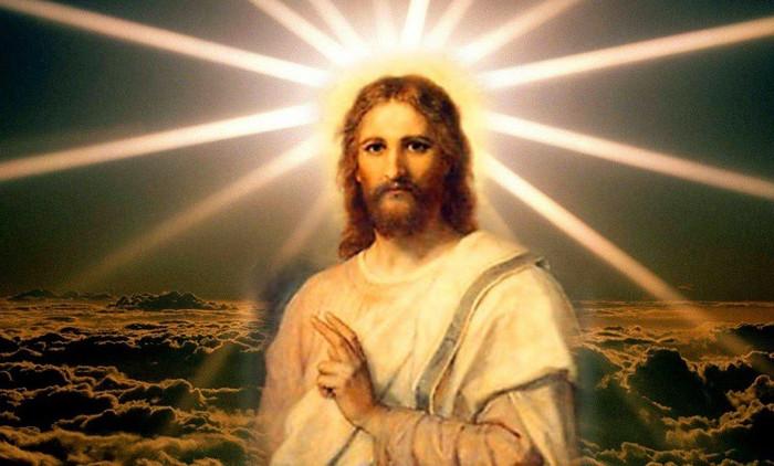 Chúa Jesus thường được miêu tả là một người da trắng, mái tóc dài, suôn thẳng và hoàn hảo.