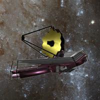 Kính viễn vọng không gian James Webb sẽ được phóng lên quỹ đạo vào 10/2018