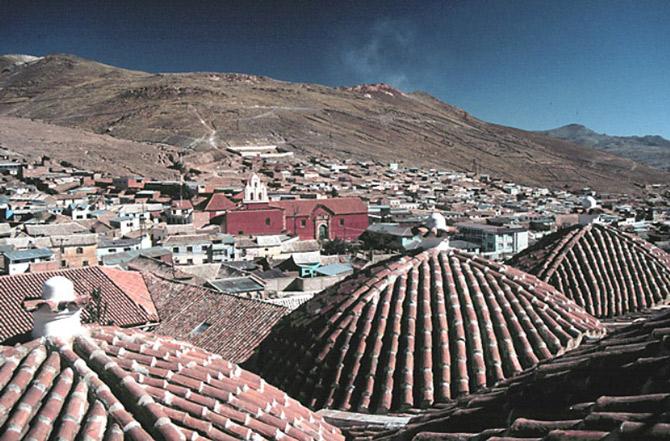 Trong ngày họp thứ 3 tại phiên họp lần thứ 38 của Ủy Ban di sản thế giới, Unesco đã quyết định xếp Thành phố Potosi vào Danh sách những di sản có nguy cơ bị đe dọa.