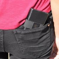 Chiếc ví không thể bị đánh cắp