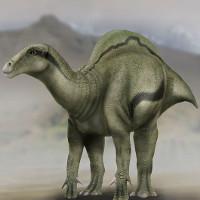 Phát hiện loài khủng long có bướu như lạc đà tại Tây Ban Nha