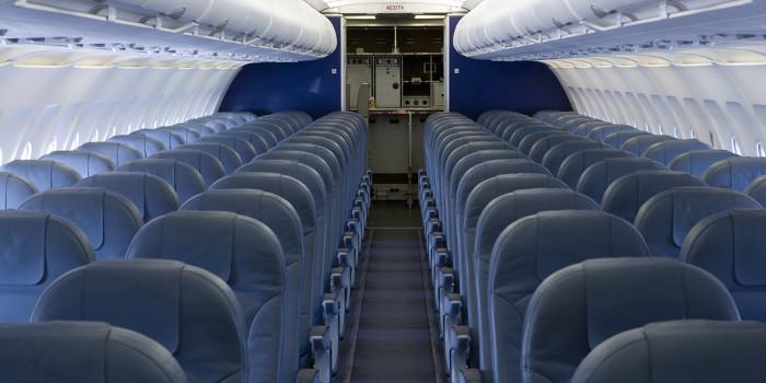 """Loại ghế """"hạng bét"""" sẽ sớm xuất hiện tại các hãng hàng không lớn, đó là loạt ghế nằm gần... bếp và toa lét."""