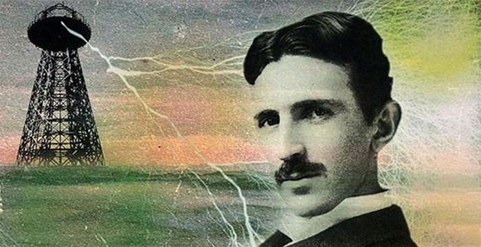 Tesla bị cô lập và bị coi là một nhà bác học điên lúc cuối đời.