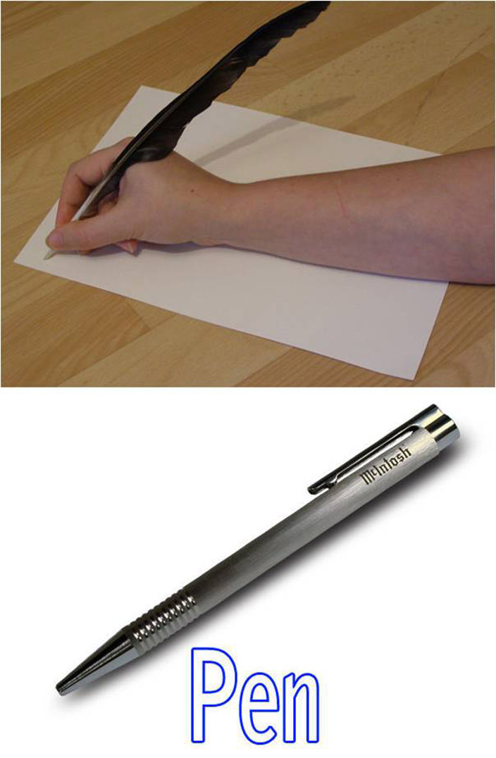 Bút viết