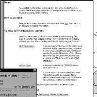 Trang web đầu tiên trên thế giới tròn 25 tuổi