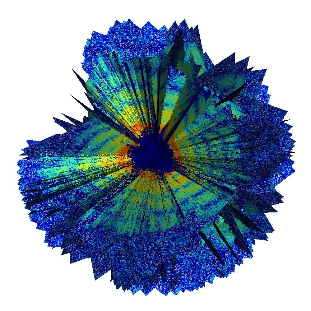 Công nghệ laser tia X bằng điện tử tự do (X-ray free-electron laser) hiện đang mở ra một kỷ nguyên mới về phân tích cấu trúc.