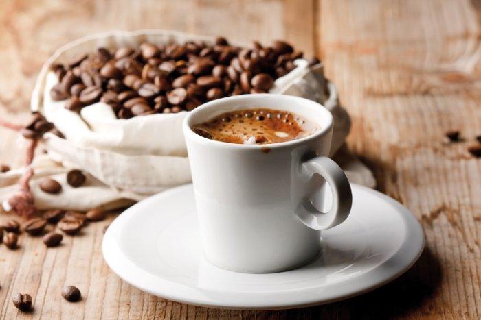 Người có uống cà phê có nguy cơ tử vong ít hơn so với những người khác trong nghiên cứu.