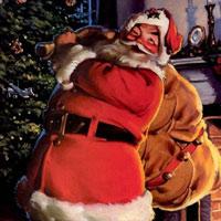 Ông già Noel đến từ đâu?